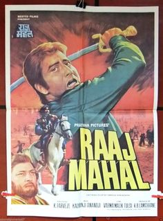 Alte Bollywood Filme