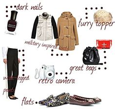 Anticipating Fashion Week | Style by Charlotte | Bloglovin'
