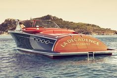 Swedish boat design and manufacturing company J-Craft Boats