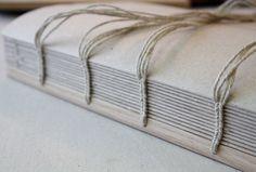 Notes on Carolingian binding by E. Lundahl