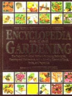 Amazon.com: Encyclopedia of Gardening (9780863189791): Christopher Brickell: Books