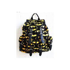 Batman Fashions That You Can Wear to the Office found on Polyvore