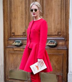The Kate Spade Paris and the Real Girl book clutch was on every It girls wish list