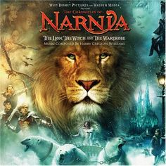 Chronicles of Narnia: The Lion, the Witch, and the Wardrobe soundtrack