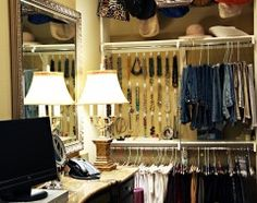 Closet / Dressing Room I'd like