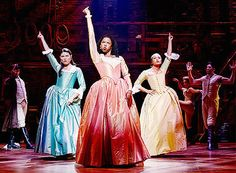 """21 Stages Of Getting Obsessed With Broadway's """"Hamilton""""  Every. Single. One. 100%. True.  (I'm listening to the soundtrack as I type this...)"""