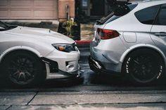 Subaru Impreza #HotHatch Subaru Sti Hatchback, Wrx Sti, Subaru Impreza, Slammed Cars, Jdm Cars, Colin Mcrae, Mercedez Benz, Subaru Cars, Cool Sports Cars