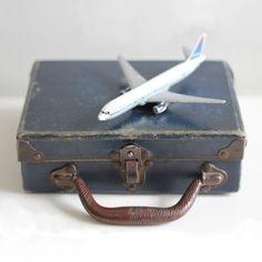 Diário de Viagem- Traveler's Diary