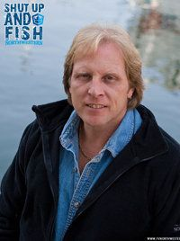 Sig Hansen-Captain of the Northwestern