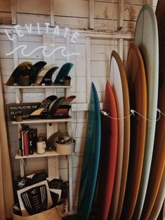 Ultimate surfer vibe -- owning all of these would be a dream! Salt, surf, and su. - Ultimate surfer vibe — owning all of these would be a dream! Salt, surf, and sun is all I need th - Beach Aesthetic, Summer Aesthetic, Aesthetic Style, Photo Wall Collage, Picture Wall, Deco Surf, Surfs Up, Summer Vibes, Summer Surf