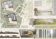 "Competition ""Taranta Power Station"" by archiSTART"