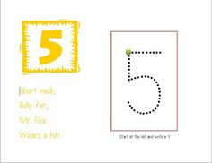 FREE - NUMBER RHYMES CARDS - TeachersPayTeachers.com  Come check out my other free and paid items.