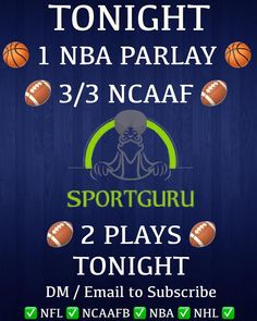 Lets start the new year off right! 3/3 in Bowl picks today. 2 games remaining  1 massive NBA parlay in!  DM / Email to sign up. thesportbetguru@gmail.com  #sportsbetting #sports #winning #money #cash #win #nfl #nba #handicapper #sportsbook #motivation #makemoney #makemoney #miami #newyork #sanfrancisco #mondaynightfootball #bookiebreaker #vegas #betting #moneyline #college #sundaynightfootball #nflsunday #ncaa #tnf #ncaafootball #sportguru #sportbetguru