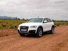 Fotos Ruta SUV de Consuegra a Daimiel - Audi Q5