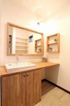 085-e980a0e4bd9ce6b497e99da2-2-600 Bathroom Basin, Washroom, Tv Showcase, Cozy Cabin, Modern Interior Design, Corner Bathtub, Home Renovation, Kitchen Interior, Decoration