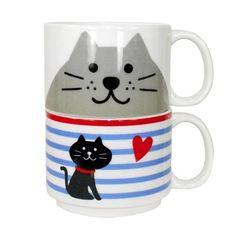 Catsparella mug