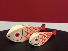 Alexander Girad #Vitra #Fish