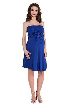 My Tummy Vestito premaman Marylin cobaldo blu S (small) My Tummy http://www.amazon.it/dp/B00NIU2FSE/ref=cm_sw_r_pi_dp_UEmNwb0RCQBT0