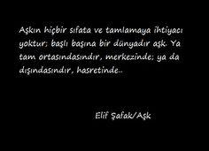 Elif Şafak/Elif Shafak