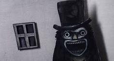 Image result for horror monster editorial
