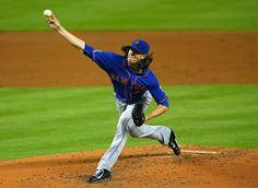 New York Mets - Jacob deGrom
