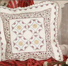 Janny Primrose Heirloom#1 Machine Embroidery Designs Collection
