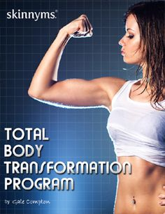 Need to take the challenge!  Fat burning recipes, body transforming exercises