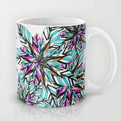 Meet in the Middle Mug for the Kitchen