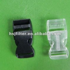plastic strap buckle(accept OEM)