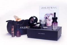 JolieBox February 2012
