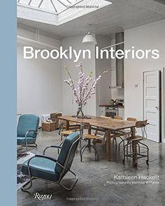 Download free Brooklyn Interiors pdf