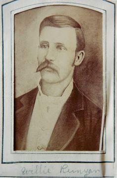 William N. Runyan 1860-1885