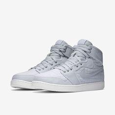 7a15edb29d1 Air Jordan 1 KO Pure Platinum $87 Shipped on eBay (Retail $140) [sponsored