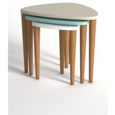 Scandinavian coffee tables Favi.cz