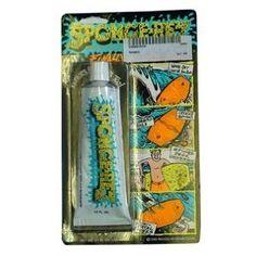 Sponge-Rez (Misc.)  http://www.amazon.com/dp/B001DXNCXK/?tag=goandtalk-20  B001DXNCXK
