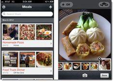 Evernote Food se actualiza para iOS y Android, mejorando las opciones sociales