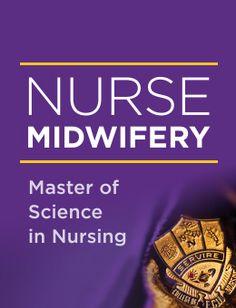 Nurse Midwifery @ ECU