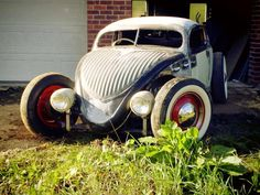Volksrod great fab