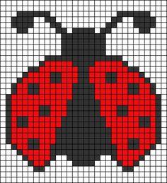 Small Cross Stitch, Cross Stitch Animals, Cross Stitch Flowers, Cross Stitch Charts, Cross Stitch Designs, Cross Stitch Patterns, Intarsia Knitting, Knitting Charts, Baby Knitting Patterns