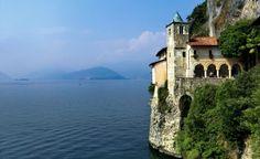 Gli 8 eremi più belli d'italia