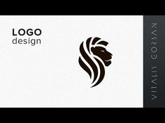 Brilliant logo design tutorial using shapes and pathfinder