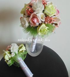 Vase, Wedding, Home Decor, Valentines Day Weddings, Decoration Home, Room Decor, Vases, Weddings, Home Interior Design