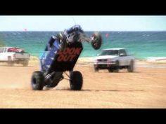Sand dunes - Silver Lake, MemorialWeekend 2011!
