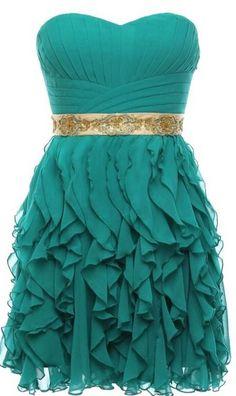 Pretty Homecoming Dress,Chiffon Homecoming Dress,pleat Graduation Dress, A-Line Short Prom Dress Hd059