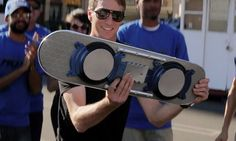 Tony Hawk Looks To Make An Impression With A Skateboarding VR Game In The Future