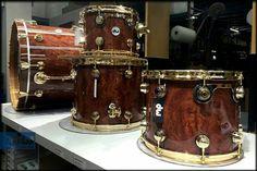 DW... Drum Works