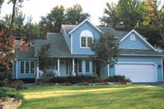 House Plan 20-213