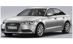 New Audi A6 Philippines