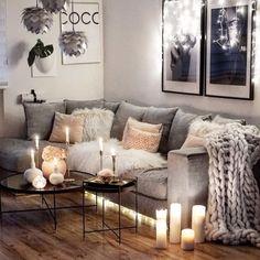 #stylowi #stylowipl #love #lovely #home #homedecor #design #dekor #dekoracja #elegant #klimatycznie #klimat #dom #niemajakwdomu #swiatelka #relax #relaks #nastrojowo #livingroom #livingroomdecor #instadecor