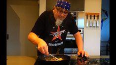 """Tipp #16: Geschnetzeltes - Küchentipps von Stefan Marquard """"genial einfach - einfach anders"""" - YouTube Herd, Ethnic Recipes, Youtube, Vegan Food, Stew, Mushrooms, Eat Lunch, Meat, Chef Recipes"""